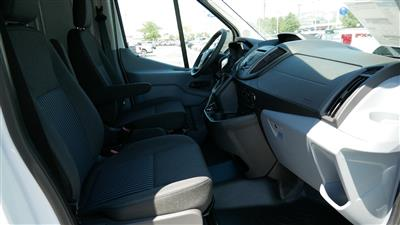 2019 Transit 250 Med Roof 4x2,  Empty Cargo Van #69304 - photo 27