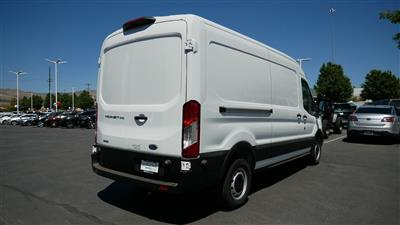2019 Transit 250 Med Roof 4x2,  Empty Cargo Van #69304 - photo 5
