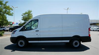 2019 Transit 250 Med Roof 4x2,  Empty Cargo Van #69304 - photo 8
