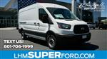 2019 Transit 250 Med Roof 4x2,  Empty Cargo Van #69304 - photo 1