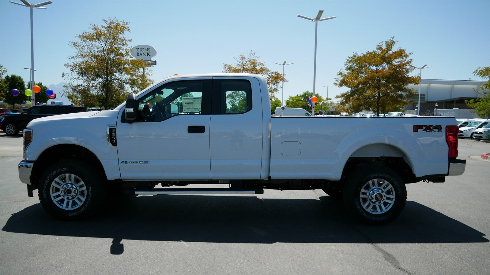 2019 F-350 Super Cab 4x4, Pickup #69326 - photo 7