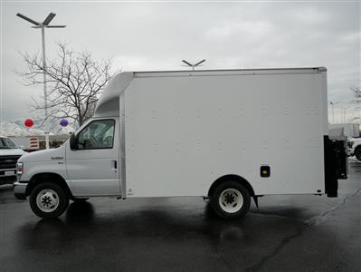 2018 E-350 4x2, Supreme Spartan Cargo Cutaway Van #69333 - photo 7
