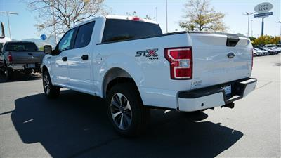 2019 F-150 SuperCrew Cab 4x4,  Pickup #69341 - photo 7