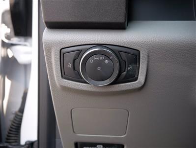 2019 Ford F-550 Super Cab DRW 4x4, CM Truck Beds Platform Body #69365 - photo 13