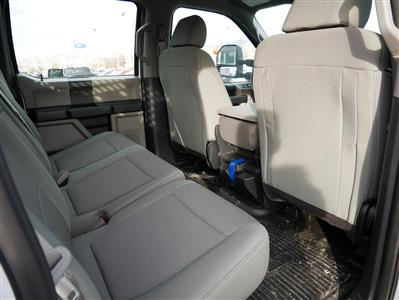 2019 F-550 Crew Cab DRW 4x4, Scelzi Platform Body #69372 - photo 26