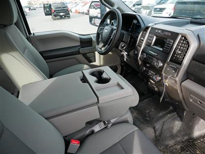 2019 F-550 Crew Cab DRW 4x4, Scelzi Platform Body #69372 - photo 28
