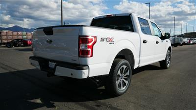 2019 F-150 SuperCrew Cab 4x4, Pickup #69376 - photo 2