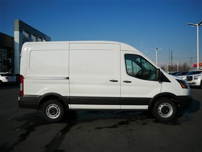 2019 Transit 150 Med Roof 4x2, Empty Cargo Van #69382 - photo 2