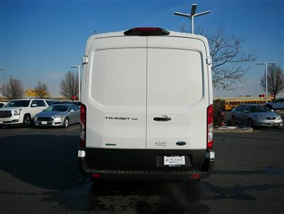 2019 Transit 150 Med Roof 4x2, Empty Cargo Van #69382 - photo 6