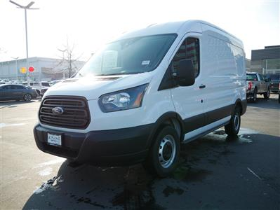 2019 Transit 150 Med Roof 4x2, Empty Cargo Van #69382 - photo 9