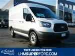 2019 Transit 150 Med Roof 4x2, Empty Cargo Van #69382 - photo 1