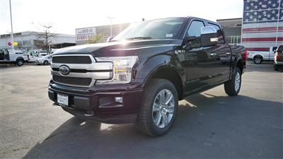 2019 F-150 SuperCrew Cab 4x4,  Pickup #70096 - photo 8