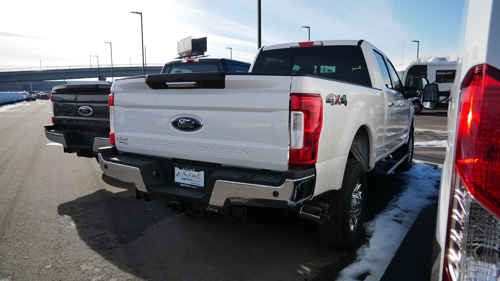 2019 F-350 Crew Cab 4x4,  Pickup #70180 - photo 2