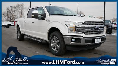 2019 F-150 SuperCrew Cab 4x4,  Pickup #70184 - photo 1