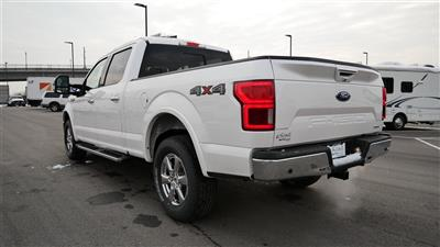 2019 F-150 SuperCrew Cab 4x4,  Pickup #70184 - photo 6