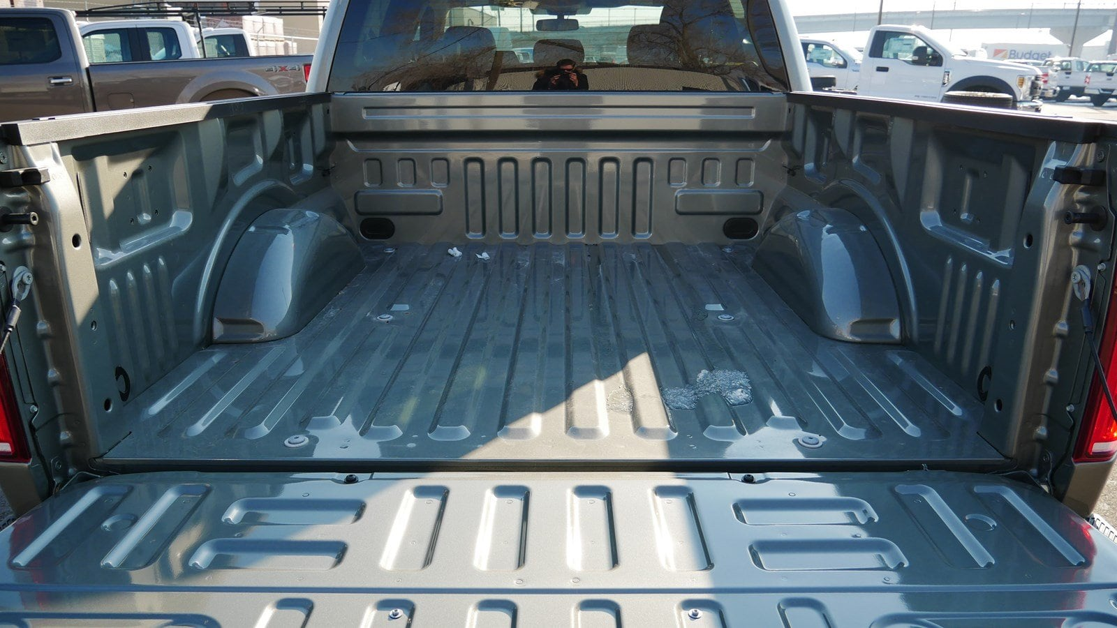 2019 F-150 SuperCrew Cab 4x4,  Pickup #70221 - photo 27