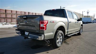2019 F-150 SuperCrew Cab 4x4,  Pickup #70221 - photo 2