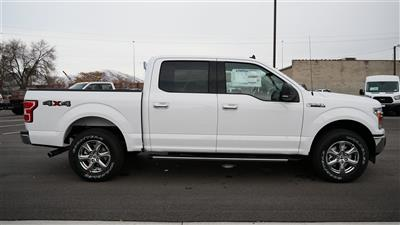 2019 F-150 SuperCrew Cab 4x4,  Pickup #70226 - photo 3