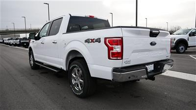 2019 F-150 SuperCrew Cab 4x4,  Pickup #70226 - photo 6