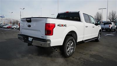 2019 F-150 SuperCrew Cab 4x4,  Pickup #70241 - photo 2