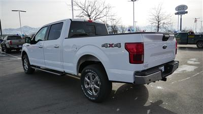2019 F-150 SuperCrew Cab 4x4,  Pickup #70241 - photo 5