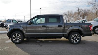 2019 F-150 SuperCrew Cab 4x4,  Pickup #70245 - photo 6