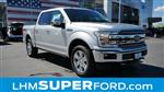 2019 F-150 SuperCrew Cab 4x4,  Pickup #70269 - photo 1