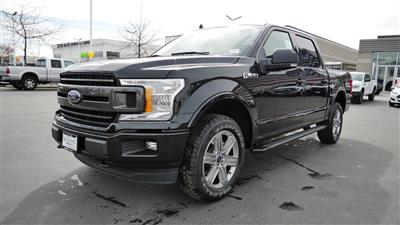 2019 F-150 SuperCrew Cab 4x4,  Pickup #70272 - photo 7