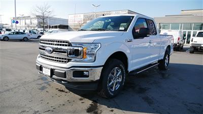 2019 F-150 Super Cab 4x4,  Pickup #70342 - photo 7