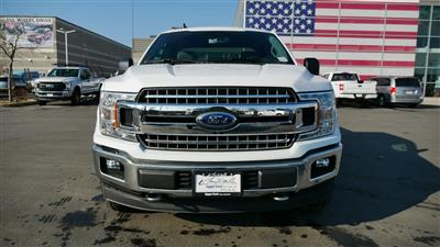 2019 F-150 Super Cab 4x4,  Pickup #70342 - photo 8
