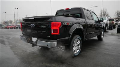 2019 F-150 SuperCrew Cab 4x4,  Pickup #70367 - photo 2