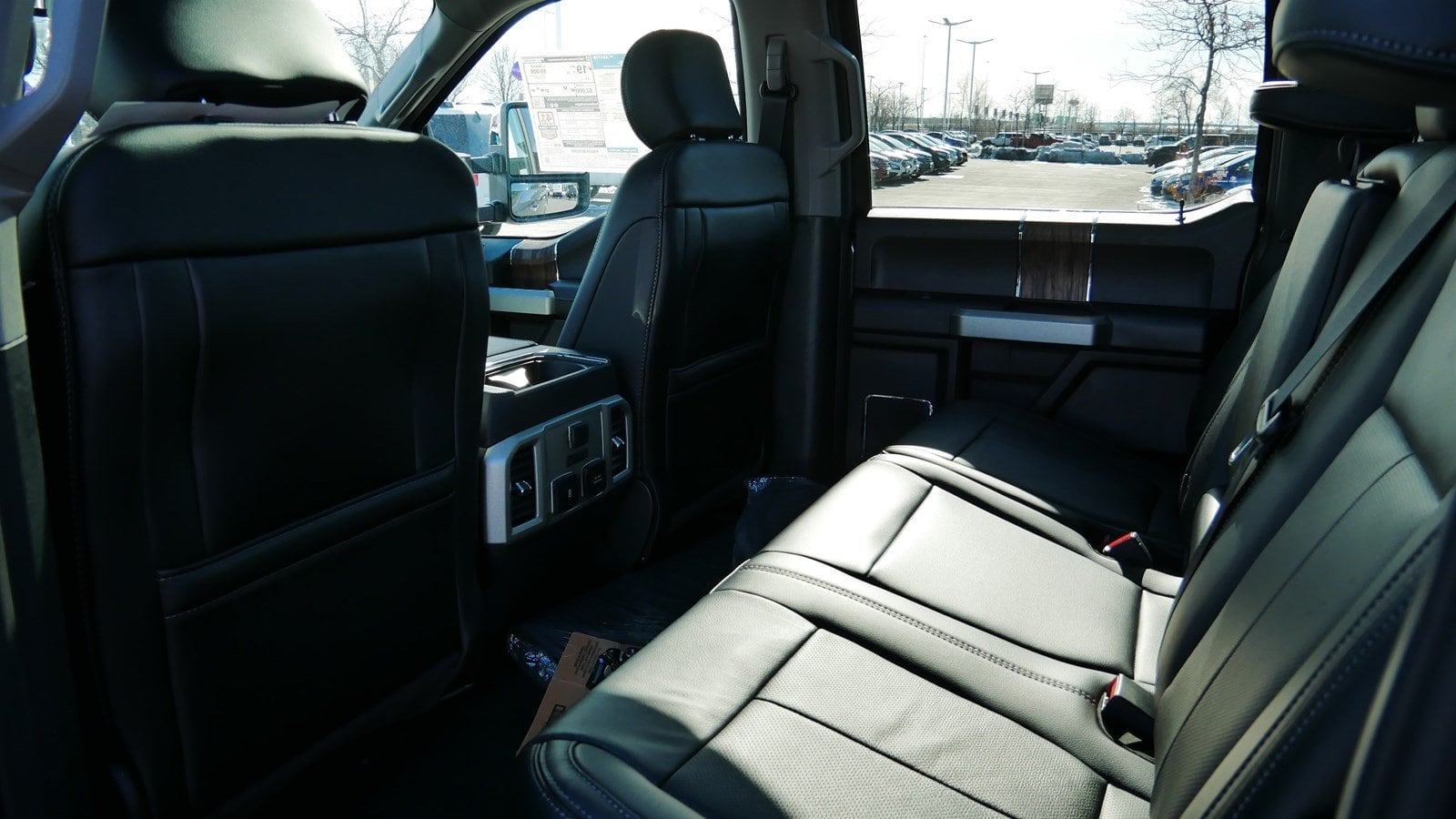 2019 F-150 SuperCrew Cab 4x4,  Pickup #70398 - photo 27
