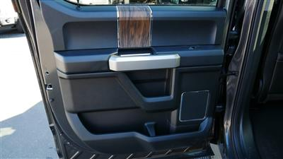 2019 F-150 SuperCrew Cab 4x4,  Pickup #70398 - photo 28