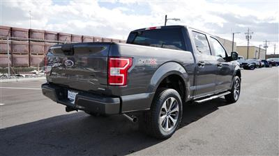 2019 F-150 SuperCrew Cab 4x4,  Pickup #70403 - photo 2