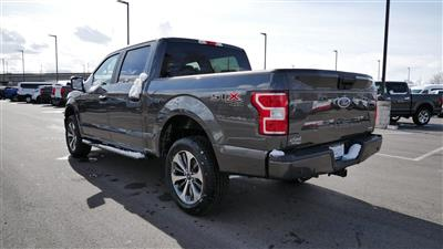 2019 F-150 SuperCrew Cab 4x4,  Pickup #70403 - photo 6
