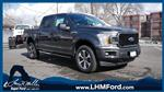 2019 F-150 SuperCrew Cab 4x4,  Pickup #70403 - photo 1