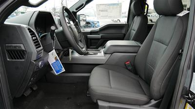 2019 F-150 SuperCrew Cab 4x4,  Pickup #70439 - photo 12