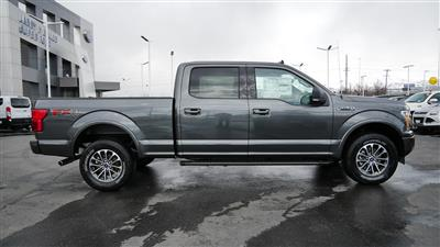 2019 F-150 SuperCrew Cab 4x4,  Pickup #70439 - photo 3