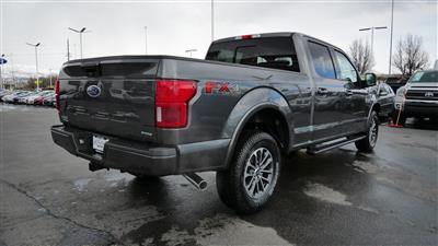 2019 F-150 SuperCrew Cab 4x4,  Pickup #70439 - photo 2