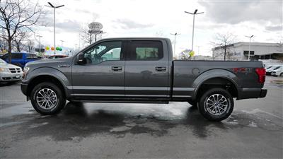 2019 F-150 SuperCrew Cab 4x4,  Pickup #70439 - photo 6