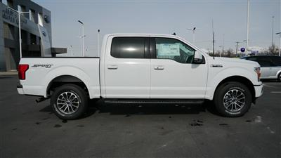 2019 F-150 SuperCrew Cab 4x4,  Pickup #70443 - photo 3