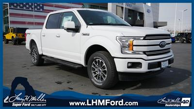 2019 F-150 SuperCrew Cab 4x4,  Pickup #70443 - photo 1