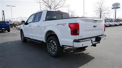 2019 F-150 SuperCrew Cab 4x4,  Pickup #70443 - photo 6
