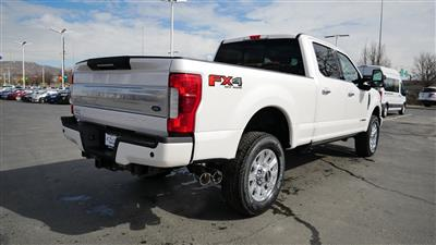 2019 F-350 Crew Cab 4x4,  Pickup #70510 - photo 2