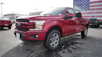 2019 F-150 SuperCrew Cab 4x4,  Pickup #70531 - photo 8