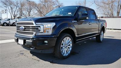 2019 F-150 SuperCrew Cab 4x4,  Pickup #70548 - photo 8
