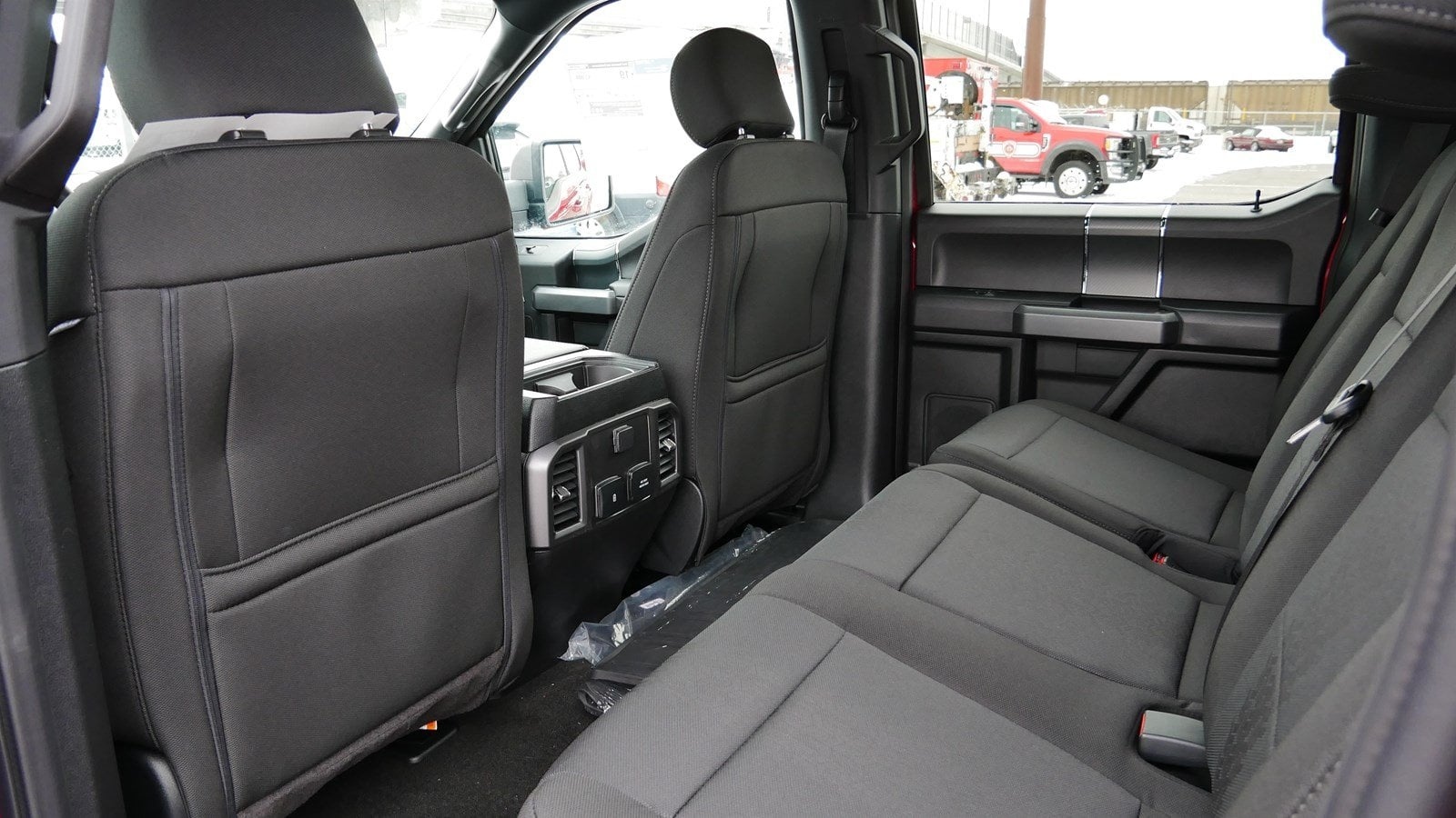 2019 F-150 SuperCrew Cab 4x4,  Pickup #70564 - photo 26