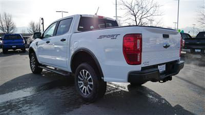 2019 Ranger SuperCrew Cab 4x4,  Pickup #70577 - photo 6
