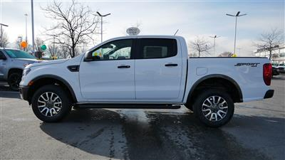 2019 Ranger SuperCrew Cab 4x4,  Pickup #70577 - photo 7