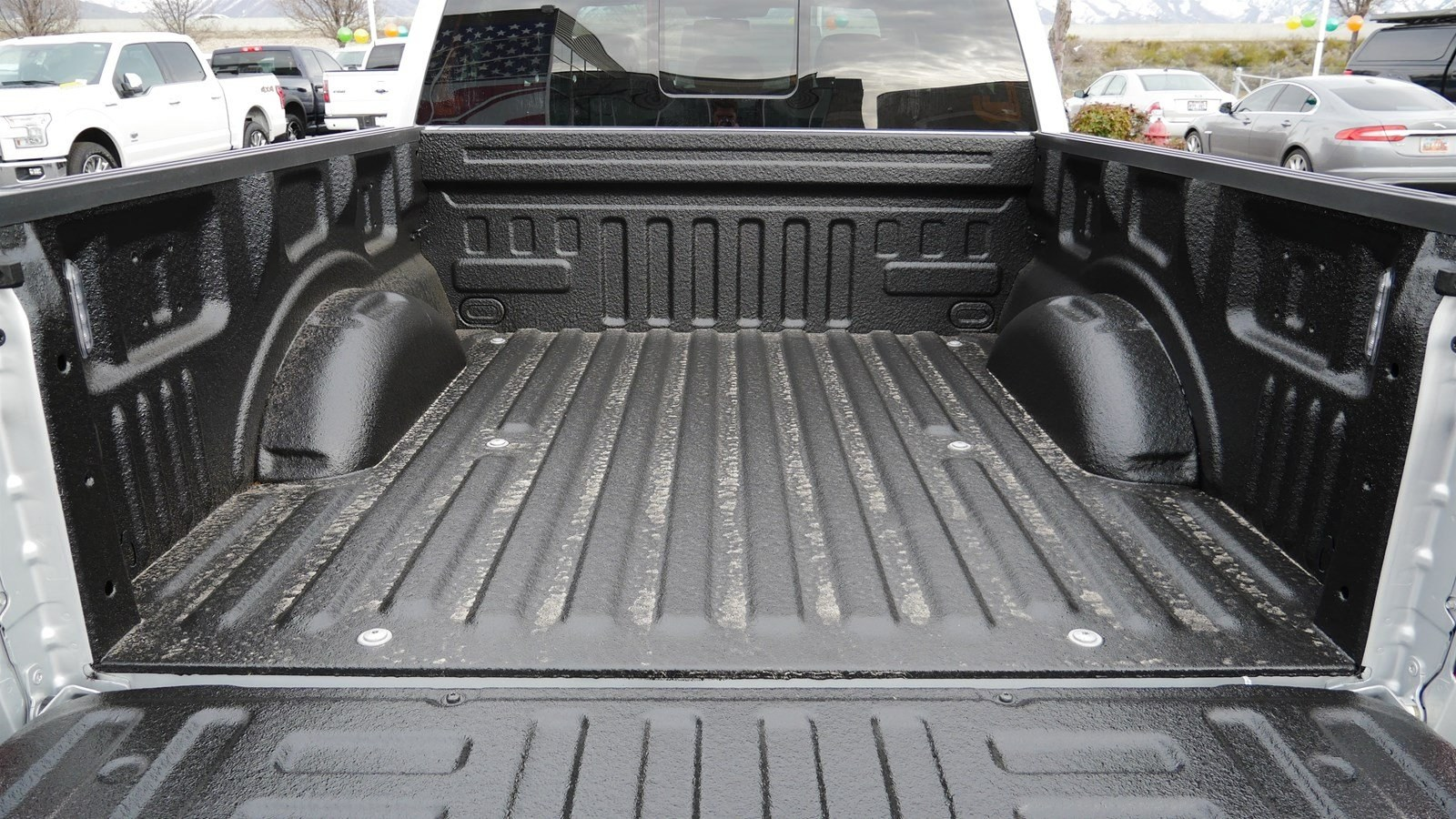 2019 F-150 SuperCrew Cab 4x4,  Pickup #70591 - photo 28